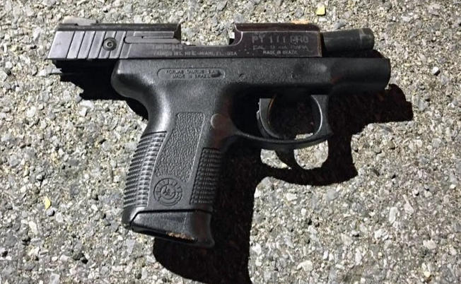 Brooklyn Boy, 15, Faces Weapons Charge: NYPD