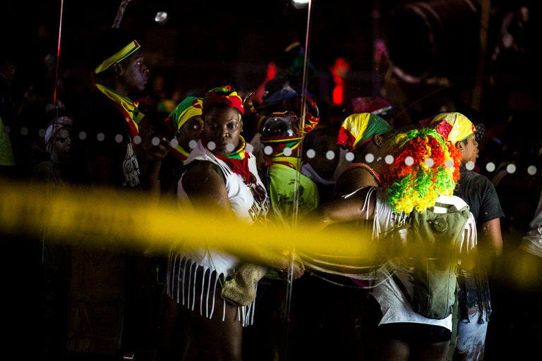 J'Ouvert, Police, NYPD, Shooting, Stabbing, Killed, Crown Heights, Brooklyn, Parade, Celebration, West Indian