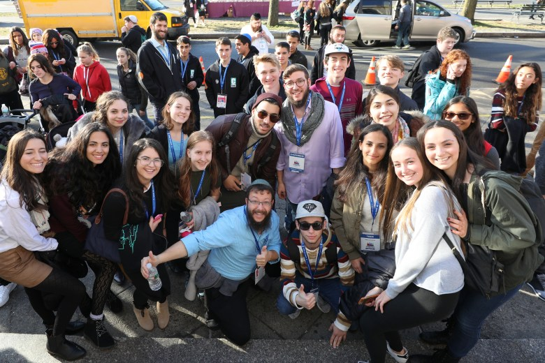 CTeen Convention NYC 2017