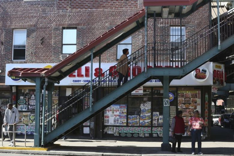 Brownsville, Brooklyn, poverty, Brooklyn poverty, poverty level, Citizens Committee for Children, life expectancy, early childhood education, brooklyn public transportation,