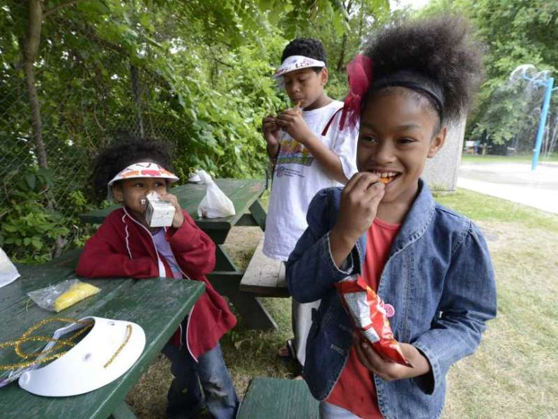 department of agriculture, free summer meals, no kid hungry, NYC