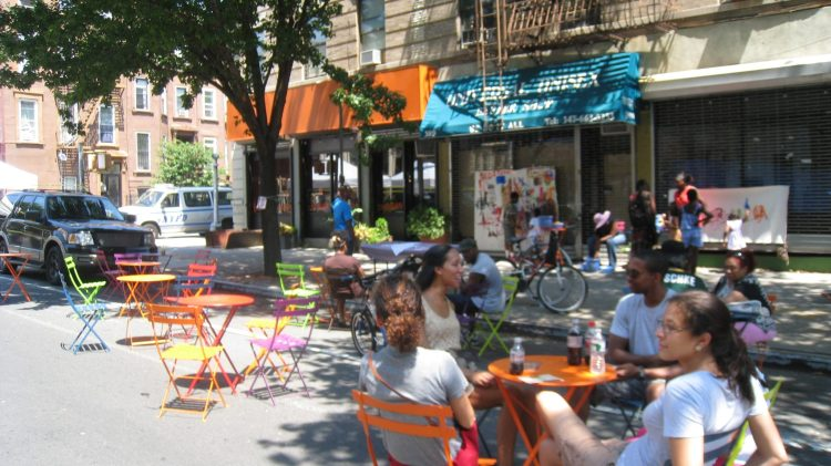 TAMA Summerfest 2017, block party, Bedford Stuyvesant, Bed-Stuy, things to do, events in Bed-Stuy, weekend events, BK Reader, Tompkins Avenue