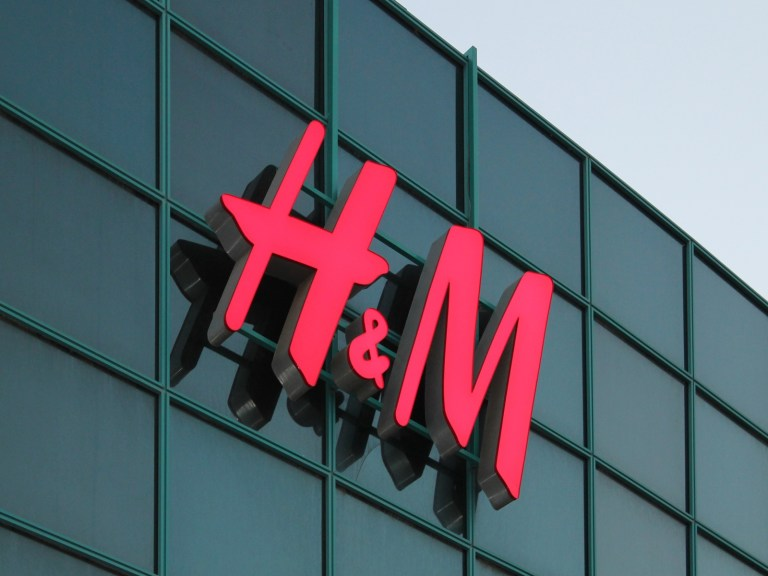 H&M, controversy, land grabbing, racism, coolest monkey in the jungle, editorial