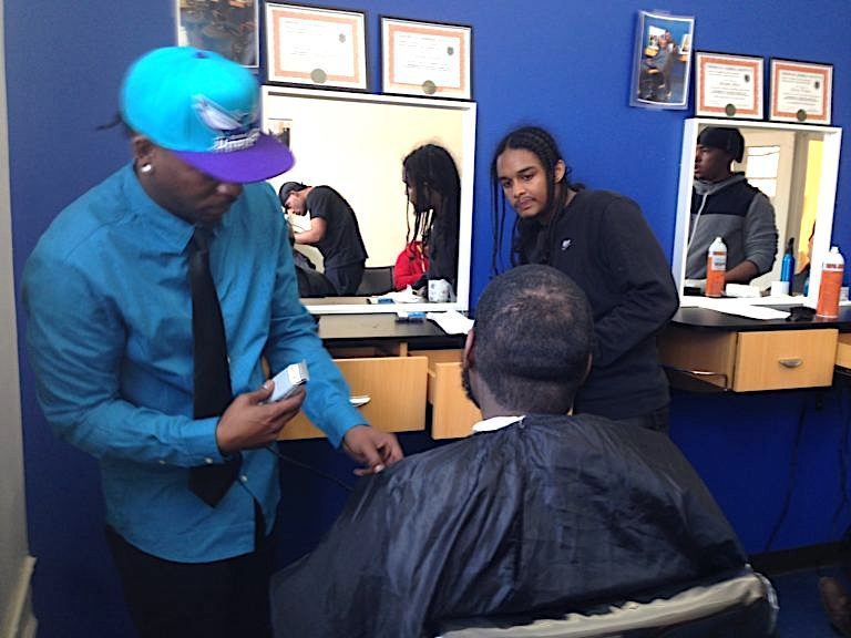 Good Shepherd Services, Sandra West, Academic and Career Enrichment Program, East New York, New York City Department of Probation, court-involved youths, career training