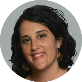 Elisa Kaplan, The Resilience Advocacy Project