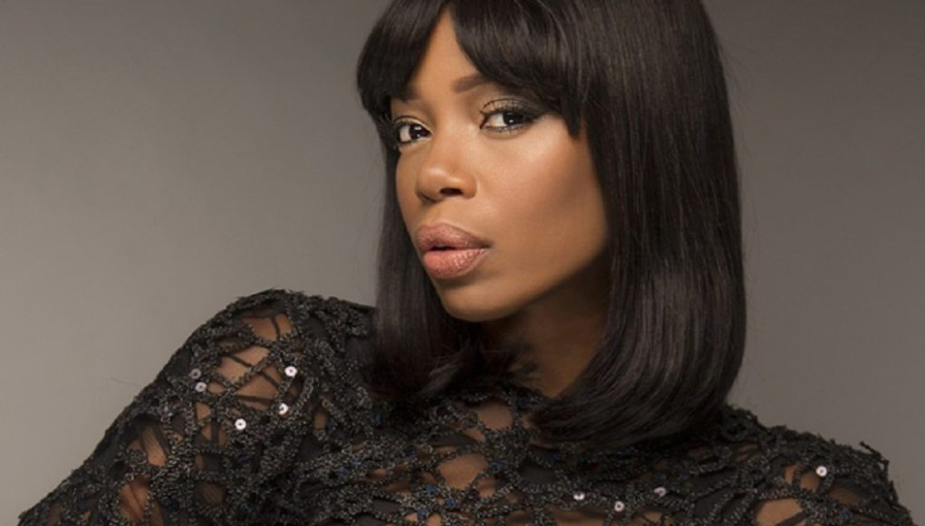 Jill Marie Jones will share her insights on mental health in the black community