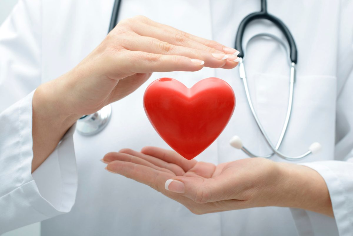 How old is your heart? Find out.