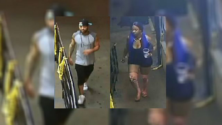 NYPD: Two suspects sought in deadly Brownsville attack