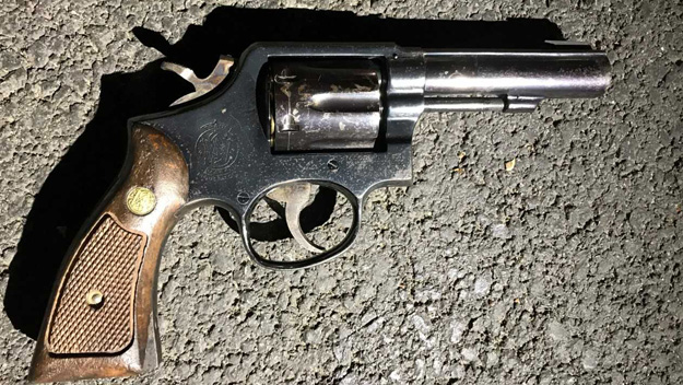 NYPD: Off-Duty Officer Shoots Gun-Toting Wheelchair-Bound Suspect In Brooklyn