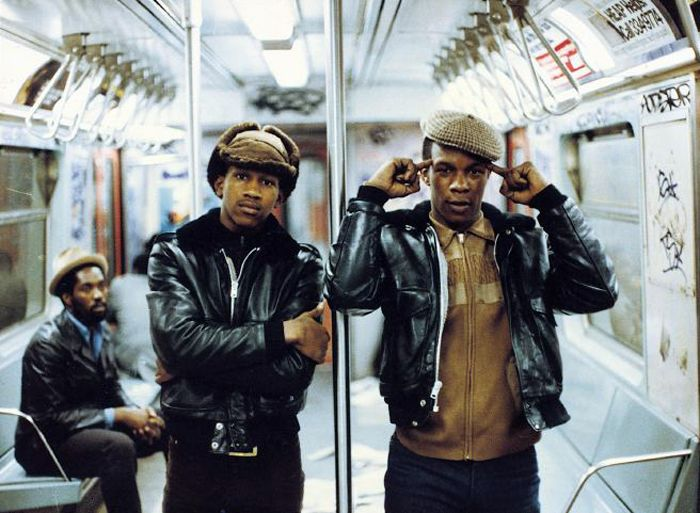 Jamel Shabazz to open at FiveMyles Gallery
