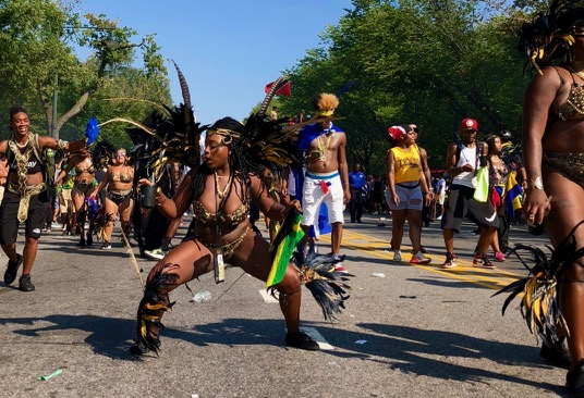 West Indian American Day Parade 2018