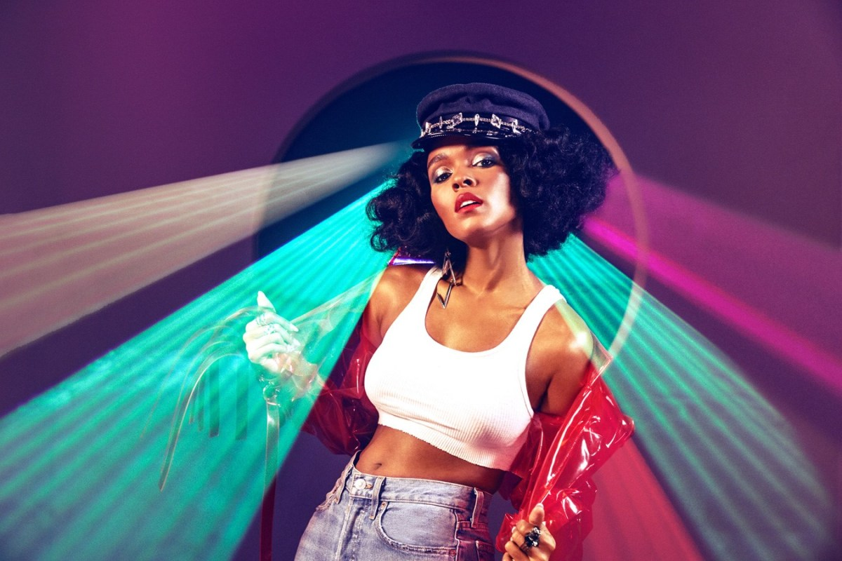 Janelle Monae will be headlining the inaugural Ruler Breakers Culture Fest