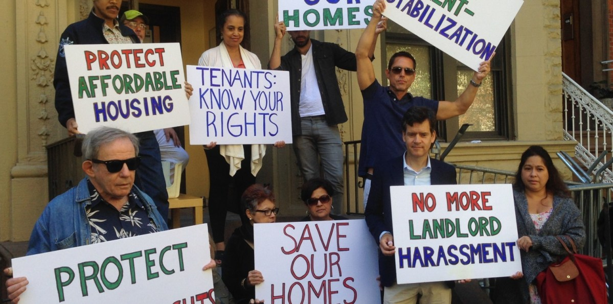 According to a new city report, the free program has been saving thousands from eviction