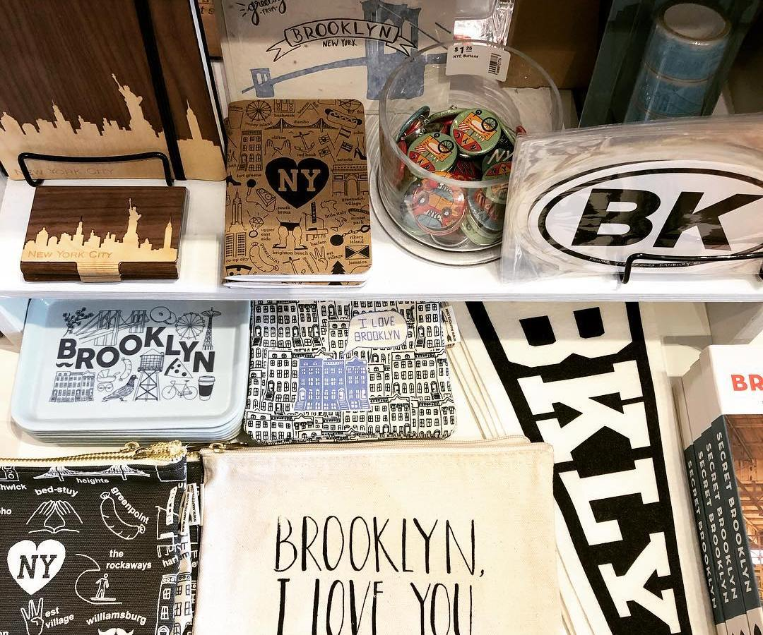 Local holiday shopping is a great opportunity to discover unique gifts while supporting neighborhood businesses