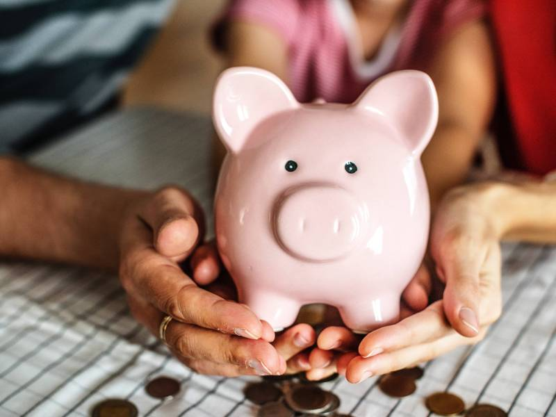 """""""Thinking Money for Kids"""" encourages visitors aged 7–11 and their families to reflect on their financial futures."""