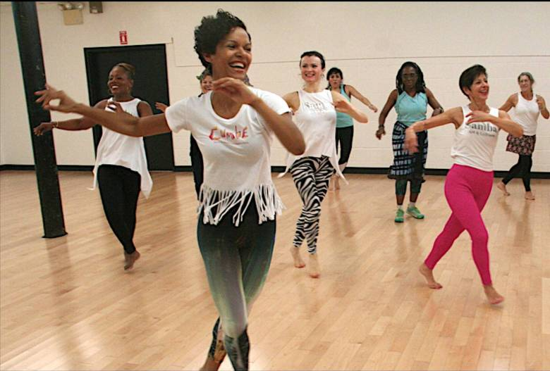 Cumbe is hosting a series of workshops for celebrate the traditions, music and dances that make up the African Diaspora's carnival culture