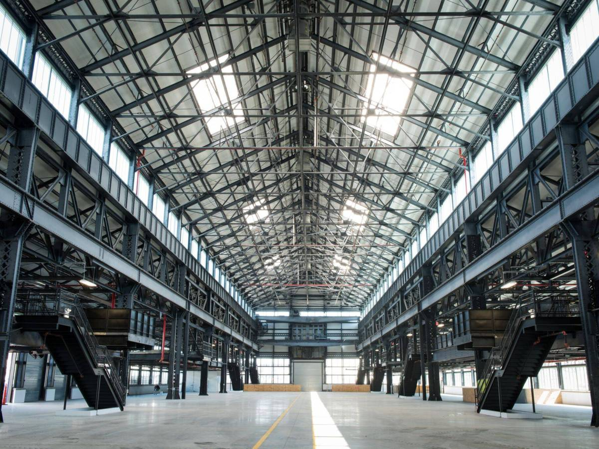 The commercial design and manufacturing firm just signed a 10-year lease and will bring 65 additional jobs to the Navy Yard
