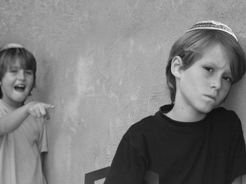 Aggressive behavior or bullying -- what is the difference?