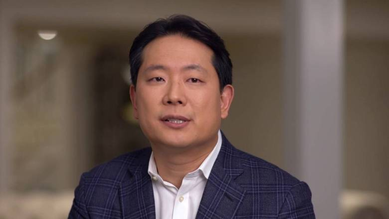 Dr. Richard Park, founder and CEO of CityMD.