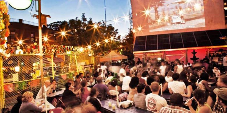 """Habana Outpost will screen """"Bad Boys"""" this Sunday for Father's Day"""