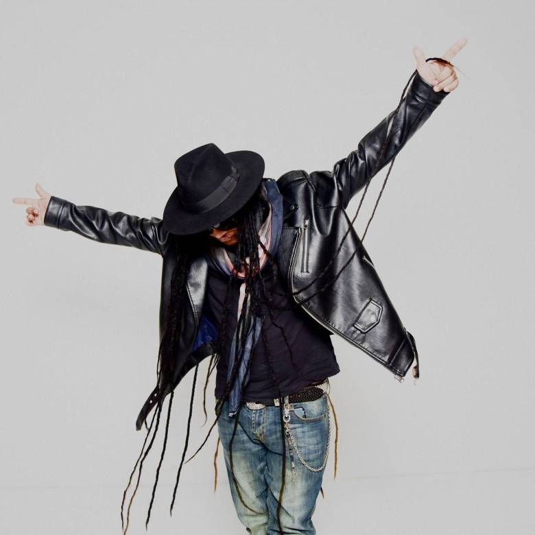 """In an exclusive interview, Maxi Priest spoke about his new feel-good single, his """"soulmate"""" and his excitement to return to Brooklyn."""