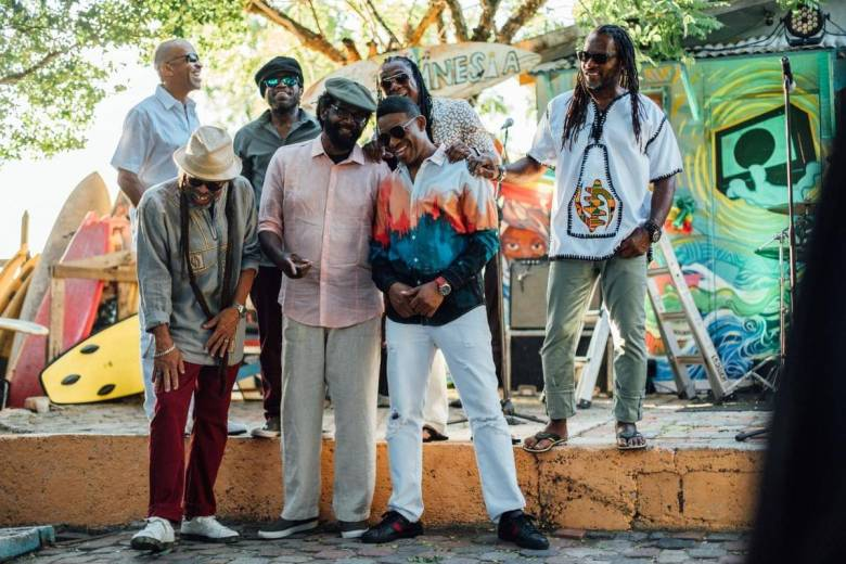 The family-friendly Wingate Concert series returns on Tuesday, July 9, with an eclectic assortment of soul/ R&B, reggae and gospel performances