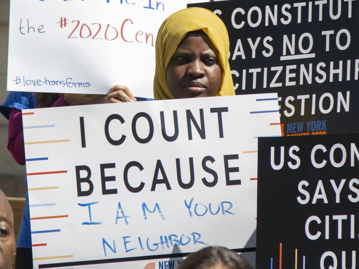 The New York City Council is allocating $4 million of this year's budget to support nonprofits in their efforts to mobilize their communities for the 2020 Census