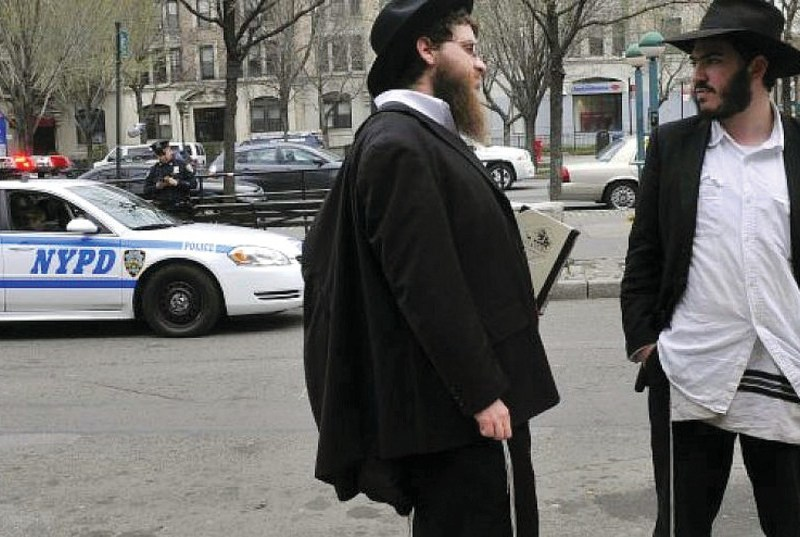 Covering up in Crown Heights: Orthodox Jews are on the defensive