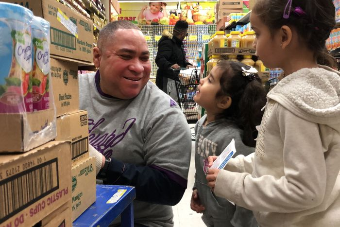 Brownsville Parents Transform Local Supermarkets Into Kid Learning Zones