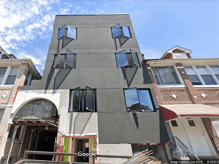 Lottery Offers 'Affordable' $1,700 Crown Heights Housing