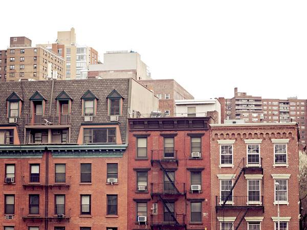 housing, housing court, evictions, rent survey, coronavirus, out of work New Yorkers, survey