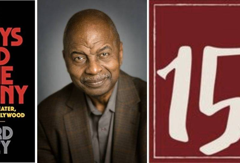 National Black Writers Conference, Dr. Richard Wesley, playwrights, screen writers, Black Theatre, It's Always Loud in the Balcony: A Life in Black Theater, from Harlem to Hollywood and Back