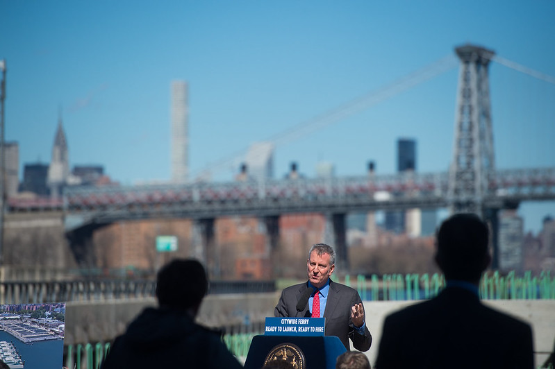 City Council Members and De Blasio Planning Chief Spar Over Neighborhood Rezonings at Budget Hearing