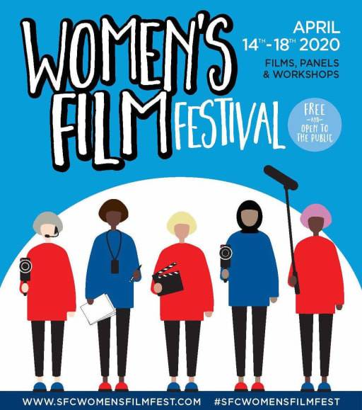 The St. Francis College 5th Annual Women's Film Festival