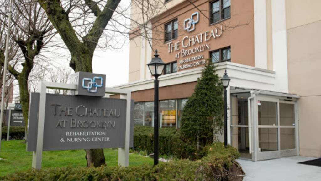 Bodies left in beds at nursing homes as NYC morgues run out of room