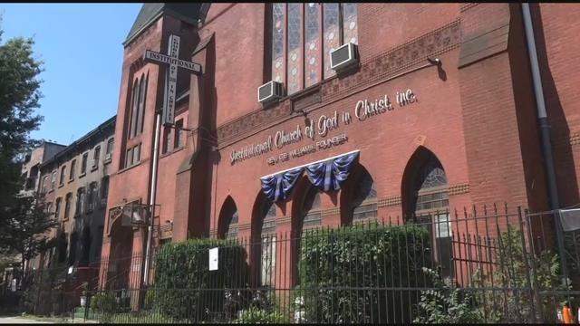 Fort Greene church holds on reopening despite relaxing restrictions under new federal ruling