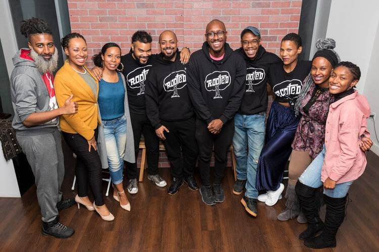 Rooted Theater Festival; Art; East New York; COVID-10; Virtual