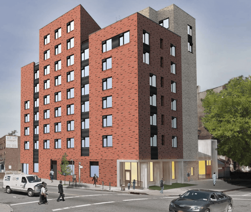 Affordable Housing Lottery Opens for 29 Senior Units in Flatbush, Starting at $411 a Month