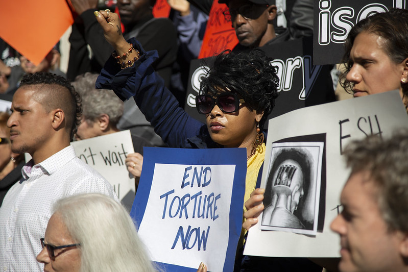 New York Must Address Racist State Violence from Policing to Jails and Prisons