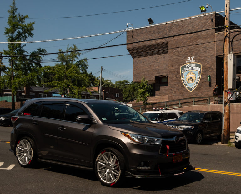 NYC's Rise in Auto Thefts Puzzles Experts