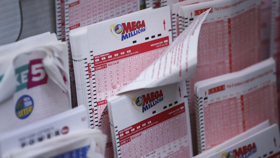 New York Lawyer Accused Of Conning Lottery Winners Out Of $107 Million