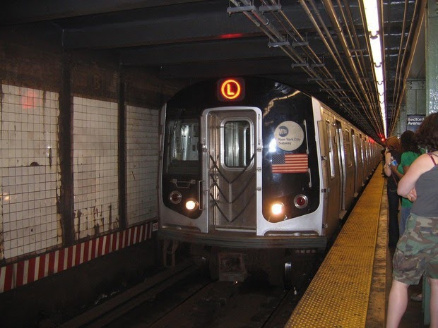How safe is it to ride the subway? New studies suggest it may not be as dangerous as you think