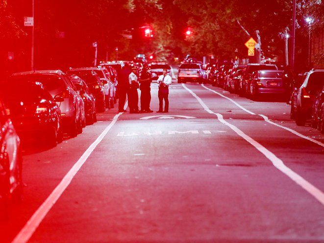 49 People Shot In 72 Hours As Wave Of Gun Violence Continues In NYC