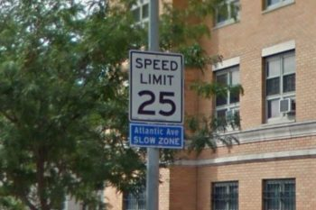Lower Speed Limits, Traffic Cameras in School Zones Aim to Reduce Traffic Deaths