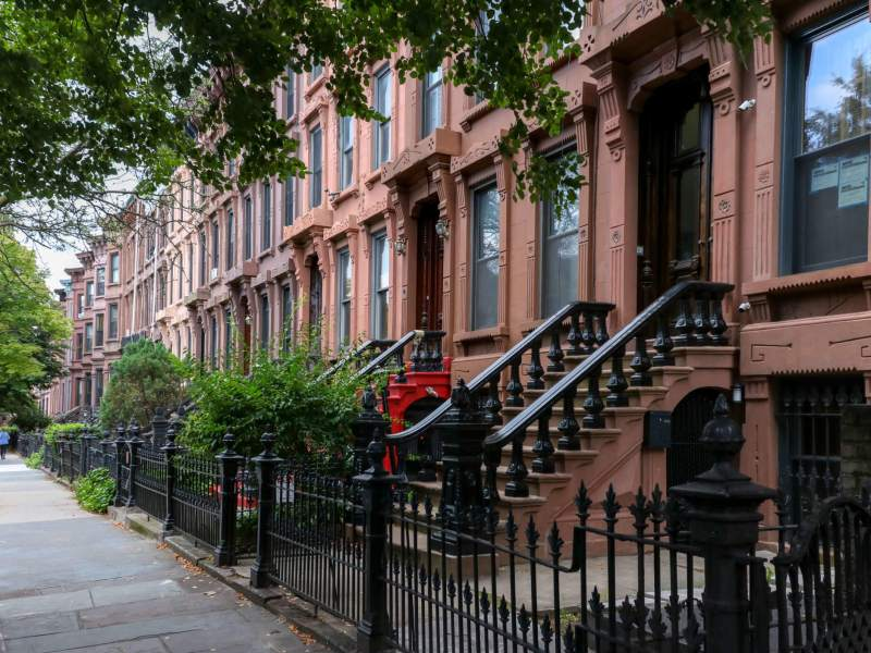 Law requiring installation of fire sprinklers could cause foreclosures: Bed-Stuy locals