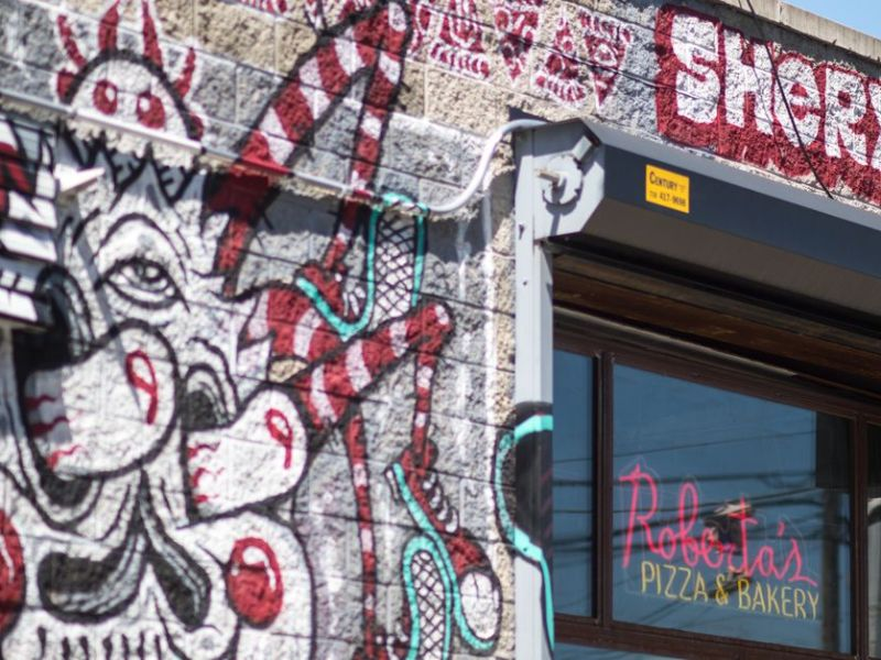 Pizza Darling Roberta's Aims to Conquer Burgers in Bushwick With Burgie's