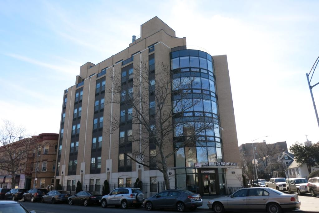 Local Electeds Push Back on Planned Family Shelter At Former Brooklyn College Dorm