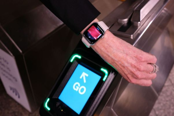 NYC MTA's contactless fare system completes rollout, will phase out MetroCard in 2023