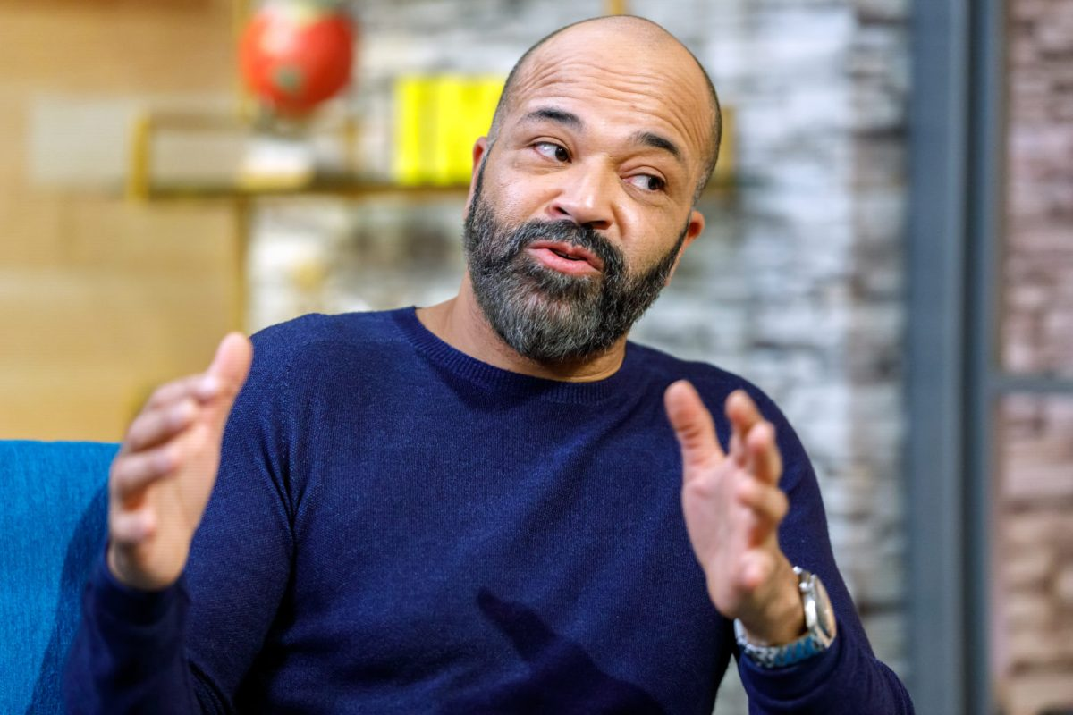 Jeffrey Wright presented with a 2020 'Made in NY' award