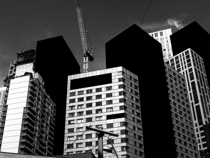 The Anti-growth Alliance That Fueled Urban Gentrification